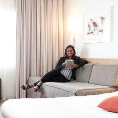 Отель Novotel Brugge Centrum Бельгия, Брюгге - отзывы, цены и фото номеров - забронировать отель Novotel Brugge Centrum онлайн детские мероприятия