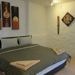 Отель Koh Tao Toscana 3* Номер Делюкс с различными типами кроватей