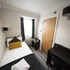 Отель St Georges Inn Victoria 3* Стандартный номер с различными типами кроватей