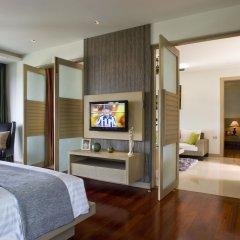 Отель Wyndham Sea Pearl Resort Phuket 4* Люкс повышенной комфортности с различными типами кроватей фото 4