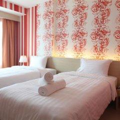 Ocean & Ole Hotel Patong комната для гостей фото 8