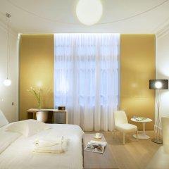 Excelsior Hotel 5* Люкс с различными типами кроватей