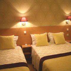 Отель Estrela dos Anjos 3* Стандартный номер с 2 отдельными кроватями фото 2