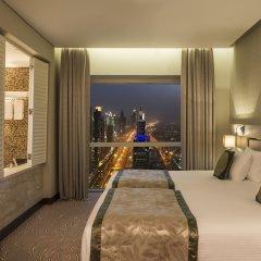 Millennium Plaza Hotel 5* Улучшенный номер с 2 отдельными кроватями