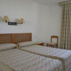 Отель TRH Jardin Del Mar 3* Апартаменты с различными типами кроватей