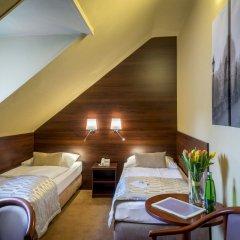 Hotel Kampa Garden комната для гостей фото 10