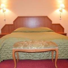 Гостиница Академическая Полулюкс с различными типами кроватей фото 24