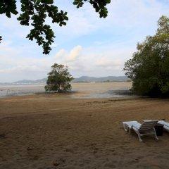 Отель Baan Panwa Resort&Spa пляж фото 2