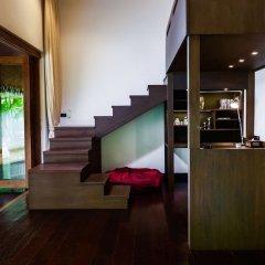 Отель Villa Katrani Самуи комната для гостей фото 20