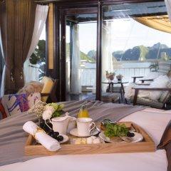 Отель Hera Cruises 5* Люкс с различными типами кроватей