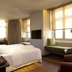 Отель The Beautique Hotels Figueira 4* Номер категории Премиум с различными типами кроватей