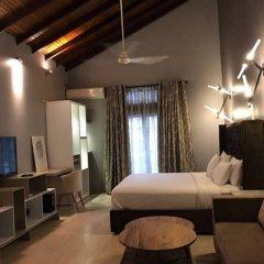 Отель Villa Raha 3* Люкс с различными типами кроватей фото 2