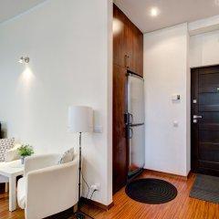 Апартаменты Dom & House - Apartments Downtown Gdansk комната для гостей