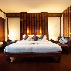 Отель Baan Yin Dee Boutique Resort комната для гостей фото 14