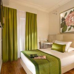 Cristoforo Colombo Hotel 4* Стандартный номер с различными типами кроватей фото 3