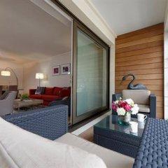 Отель Résidence Alma Marceau 4* Апартаменты с различными типами кроватей фото 24
