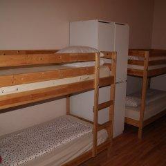 Happy Hostel Апартаменты с различными типами кроватей
