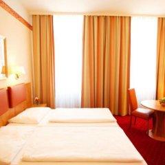 Hotel Allegro Wien 3* Улучшенный номер с различными типами кроватей