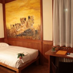 Hotel Star 3* Улучшенный номер с различными типами кроватей