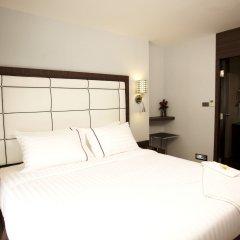 Отель Sukhumvit Suites 3* Люкс с различными типами кроватей фото 7
