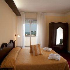 Hotel Milano Helvetia 3* Стандартный номер с двуспальной кроватью