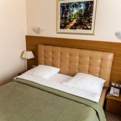 Гостиница Малахит 3* Улучшенный номер с разными типами кроватей фото 4