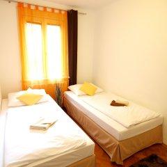 Апартаменты CheckVienna – Apartment Kroellgasse Апартаменты с различными типами кроватей