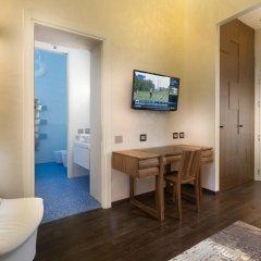 Отель TownHouse Duomo комната для гостей фото 9