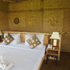 Отель Biyukukung Suite & Spa 4* Коттедж с различными типами кроватей