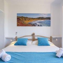 Отель Carema Garden Village Апартаменты с различными типами кроватей