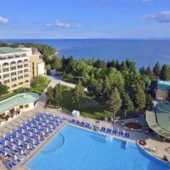 Sol Nessebar Palace Hotel - Все включено фото 30
