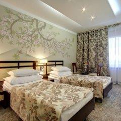 Гостиница Измайлово Альфа комната для гостей фото 10