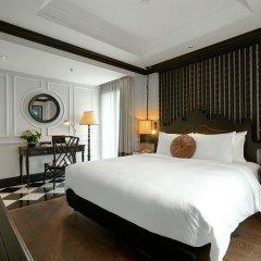 O'Gallery Majestic Hotel & Spa 4* Люкс с различными типами кроватей