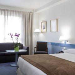 Отель Espahotel Plaza De Espana Студия