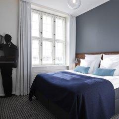 Hotel Koldingfjord 4* Стандартный номер с разными типами кроватей