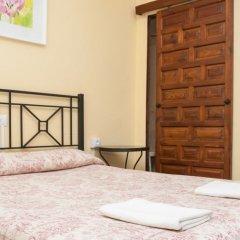 Отель Pension Perez Montilla 2* Номер категории Эконом с различными типами кроватей