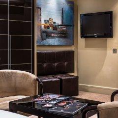 Washington Mayfair Hotel 4* Улучшенный номер с различными типами кроватей