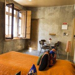 Апартаменты Lisbon Art Stay Apartments Baixa Стандартный номер с разными типами кроватей