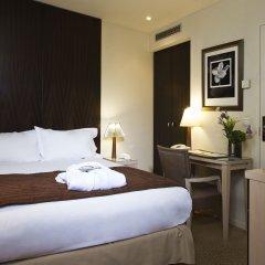 Отель Le Pera 4* Стандартный номер