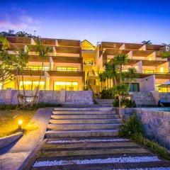 Отель Chalong Chalet Resort & Longstay экстерьер фото 2