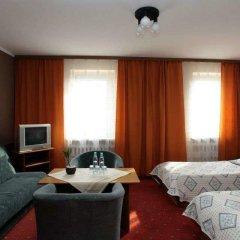 Hotel Lech 2* Стандартный номер с различными типами кроватей