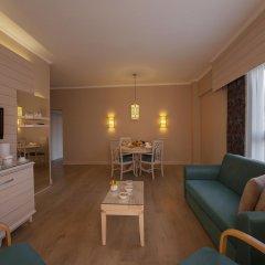 Отель Kaya Belek жилая площадь