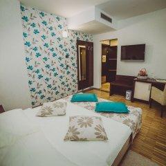 Hotel Jarun 3* Номер Комфорт с различными типами кроватей