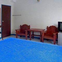 Отель Niku Guesthouse комната для гостей фото 7