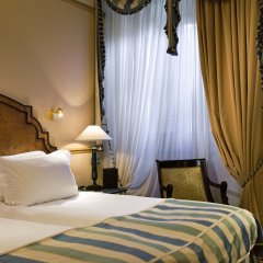 Отель Sofitel Roma (riapre a fine primavera rinnovato) 5* Стандартный номер с различными типами кроватей фото 4