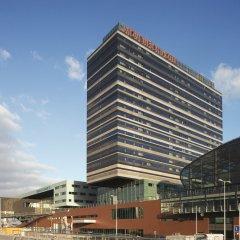 Movenpick Hotel Amsterdam City Centre экстерьер