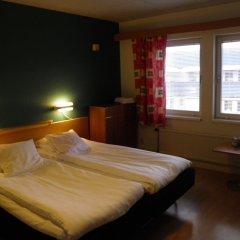 Euroway Hotel 3* Стандартный номер с различными типами кроватей