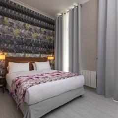 Отель Residence & Spa Le Prince Regent 4* Люкс с различными типами кроватей