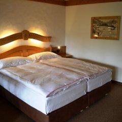 Отель Le Grand Chalet 4* Стандартный номер с различными типами кроватей