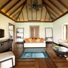 Отель Ayada Maldives фото 2